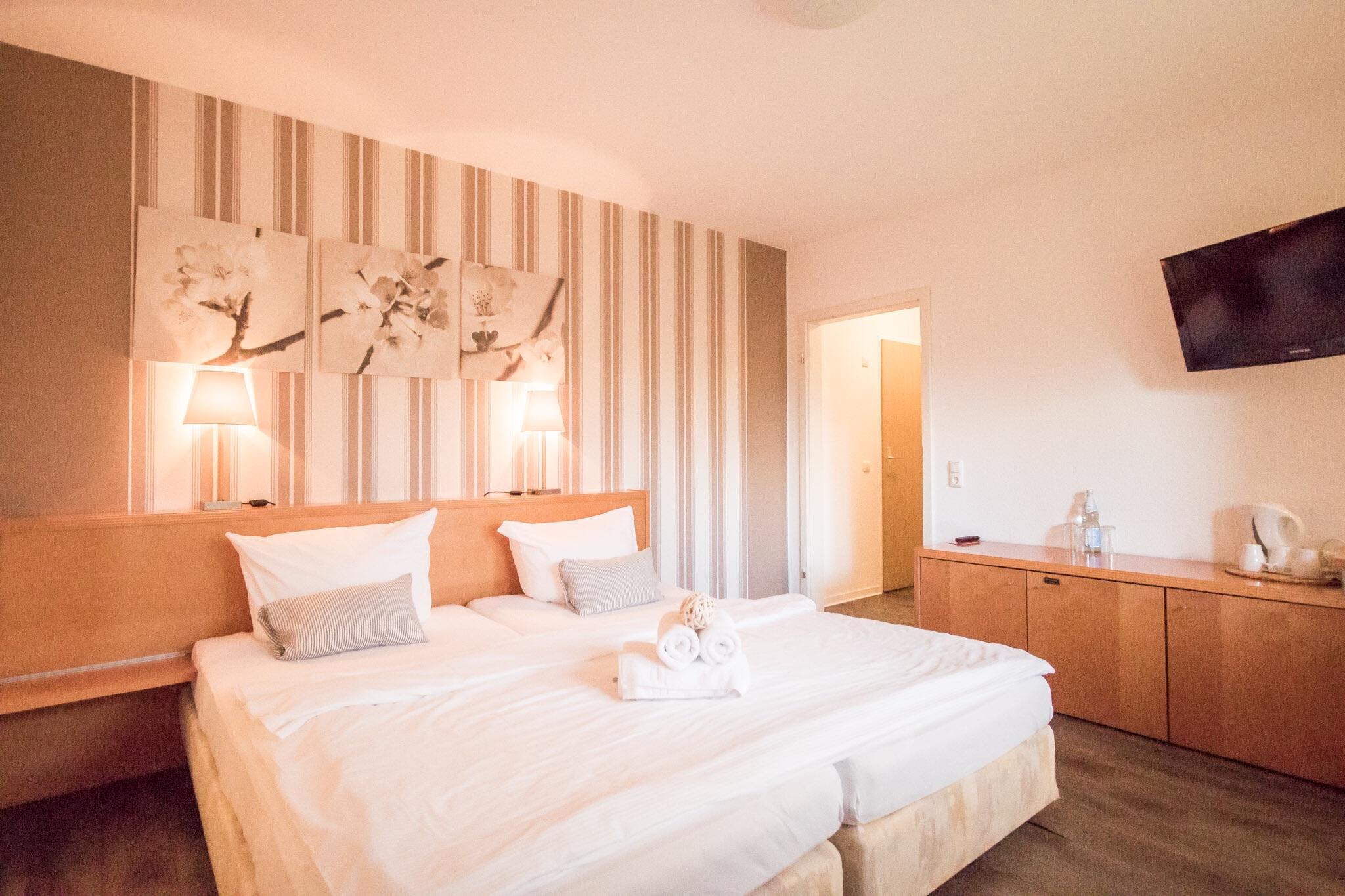 Hotelzimmer Preise für unser Hotel an der Nordsee
